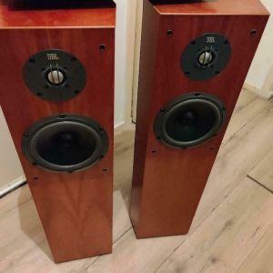 JBL speakers excellent!