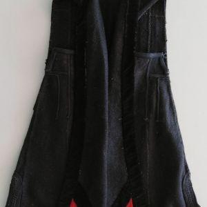 Μαύρο σιγκούνι βαλκανικό
