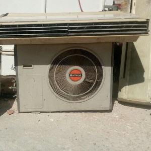 Aircondition Hitachi 32000 BTU
