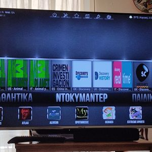 MINI PC TV BOX ME ORIGINAL WINDOWS 10