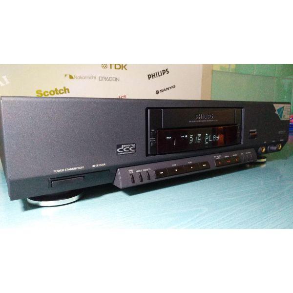 Philips dcc951 psifiako kasetofono