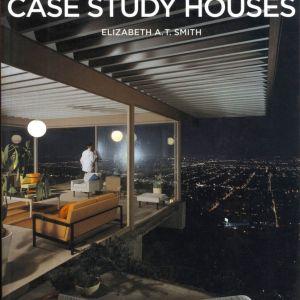 Καινούργιο Βιβλίο Αρχιτεκτονικής Case Study Houses