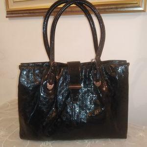 Μεγάλη Μαύρη Τσάντα