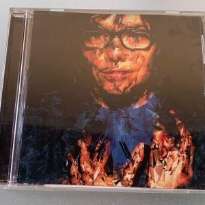 Bjork - Selmasongs cd album