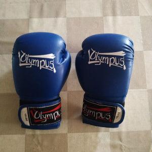 Ολοκαίνουργια γάντια και σπασουάρ για taek-wondo ITF (Olympus και τα δύο)... Δεν έχουν φορεθεί ούτε μία φορά και δεν έχουν χρησιμοποιηθει.