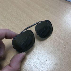 Καπάκι ηλίου  για Γυαλιά μυωπίας POLAROID