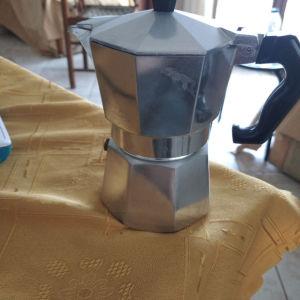 Καφετιέρα για Ιταλικό Καφε