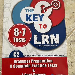 Βιβλίο LRN + δώρο μεταφορικα