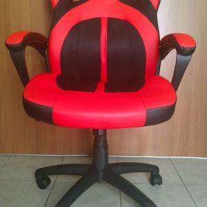 Καρέκλα Gaming Red Color