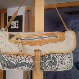 Τσάντα REPLAY από 69,90 € ΜΟΝΟ 19,90 €