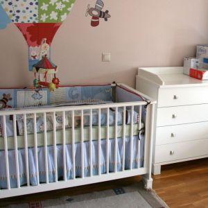 Πωλείται παιδικό κρεβατάκι Bebe-Jou