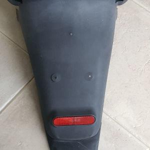 Λασπωτήρας / Κολάτσα / πίσω φτερό πινακίδας Gilera Runner  ( σε άριστη κατάσταση