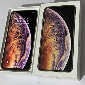 iPhone XS MAX 256gb x GOLD