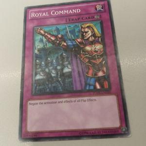 Royal Command