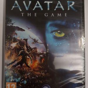 James Cameron's Avatar: The Game (για PC)