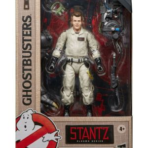 NEW HASBRO Ghostbusters Plasma Series Figure 15 cm 2020 Stantz