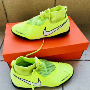 Nike Phantom (σχάρα) παιδικά παπούτσια ποδοσφαιρικά μεταχειρισμένα  size 38