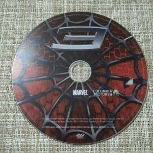 DVD ΠαιδικηΤαινια *SPIDERMAN 3.*