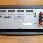 ΕΝΙΣΧΥΤΗΣ...ONKYO A-RV401...( 2X100 Watt )