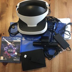 PlayStation VR PS4/PS5