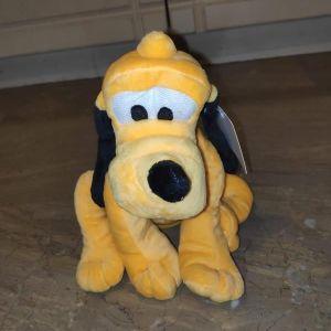 Λουτρινο Κουκλακι Disney Pluto