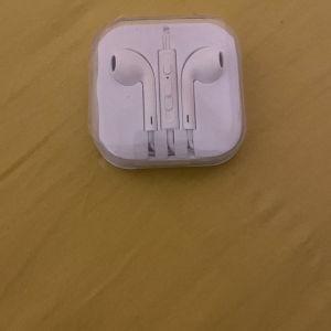 Άθικτα Ακουστικά Apple
