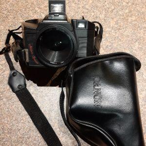 """Φωτογραφική μηχανή """"Canon S-1000F"""" Vintage"""
