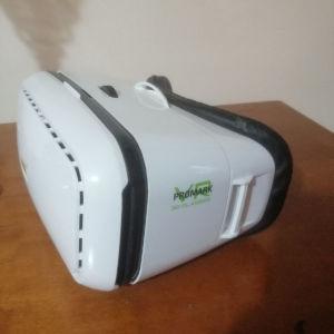 VR  γυαλια για κινητό με ροδέλα ρύθμισης και εστίασης
