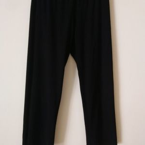 κολάν size SMALL μαύρο χρώμα,   μεταχειρισμένο