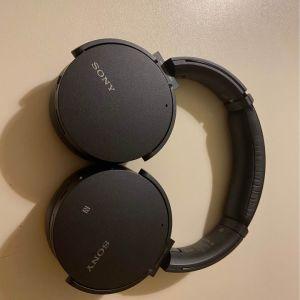 Sony ακουστικά