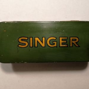 SINGER ΚΟΥΤΙ