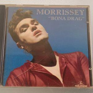 Morrissey - Bona drag cd album