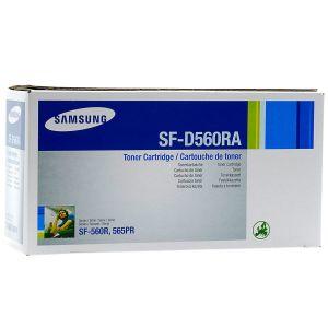 Τόνερ SAMSUNG SF-D560RA BLACK