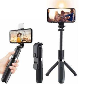 Selfie stick/stand – Bluetooth – L02S