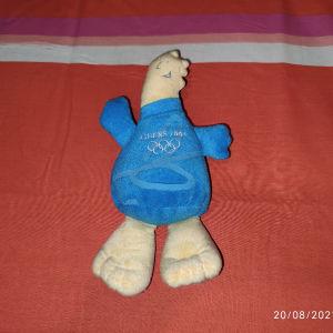 Μασκότ Ολυμπιακών Αγώνων Αθήνα 2004 Φοίβος