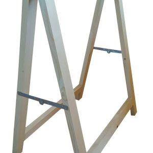 Καβαλέτο Ερασιτεχνικό 77 x 73 cm