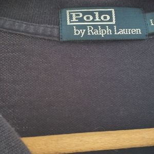 Ralph Lauren polo size Large.