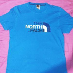 The North Face κοντομάνικη