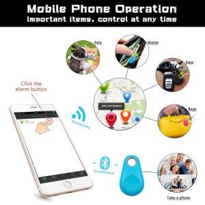 μίνι GPS πολλαπλών χρήσεων