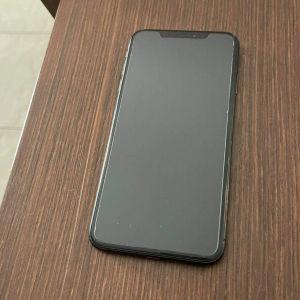 Iphone XsMax Space Grey 256Gb