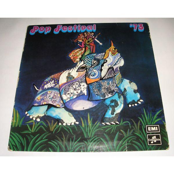 Pop Festival '73 (vinilio)