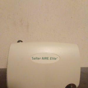 Νεφελοποιητης φαρμακων Salter Aire Elite Compressor
