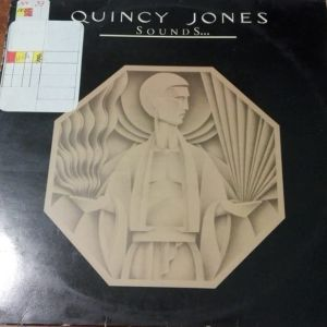 Quincy Jones – Sounds ... And Stuff Like That!! (1978)