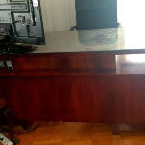 Γραφείο ξύλο