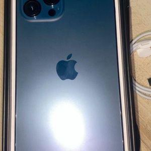 iPhone 12 Pro Max, 521GB