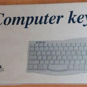 πληκτρολόγιο  2N Computer Keyboard