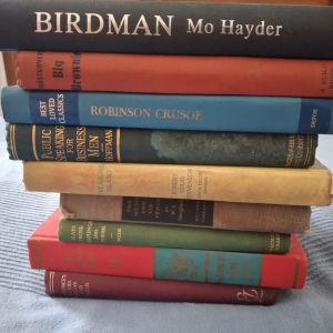Βιβλία στα αγγλικά.  Κλασική λογοτεχνία.