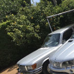 Πωλειται Mercedes-Benz  280S