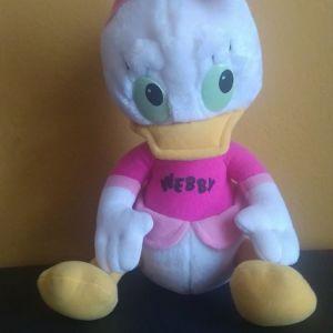 webby κούκλα αυθεντική 31cm
