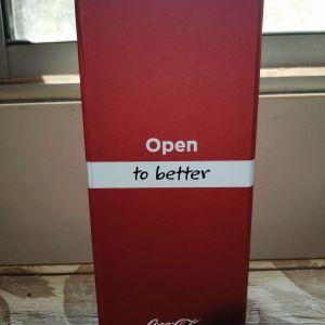 Coca-Cola συλλεκτικό κουτί